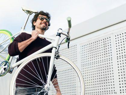 Pick the Right Bike Seat