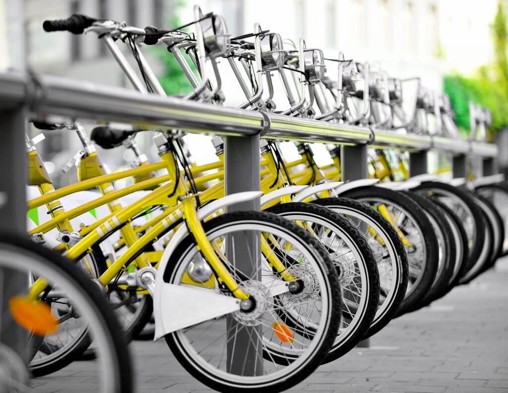 Wyoming Bicycles