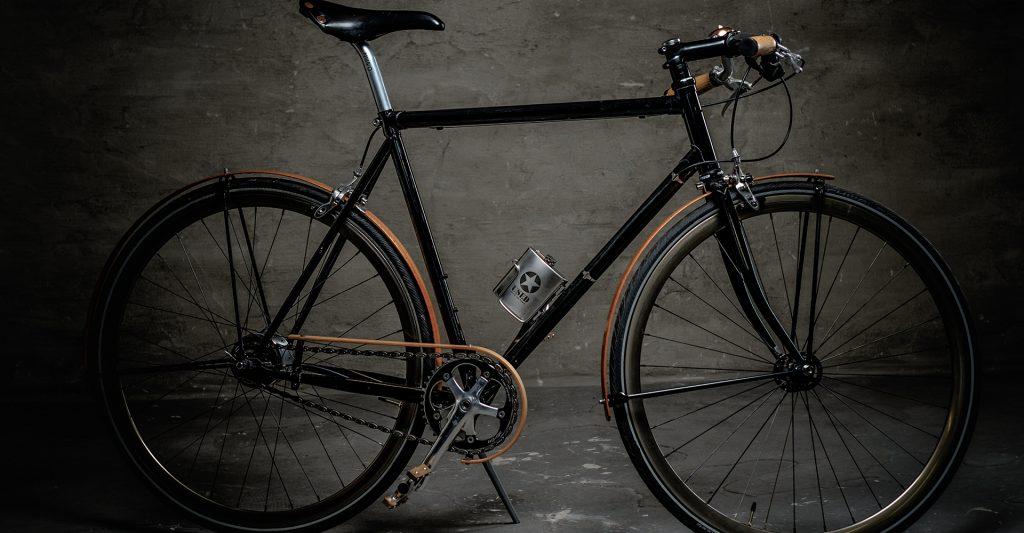 Wyoping Bicycles