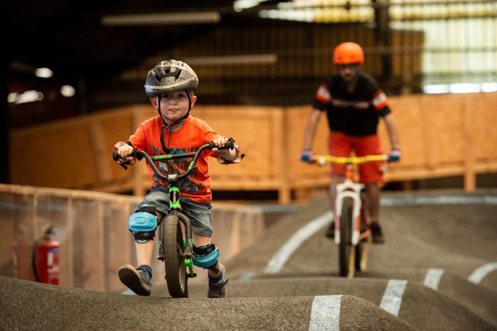 Cours de vélos enfants à Strasbourg